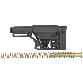 LUTH-AR MBA-1 RIFLE BUTTSTOCK W/.223 BUFFER ASSEMBLY