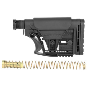LUTH-AR MBA-3 CARBINE BUTTSTOCK W/308 MIL-SPEC BUFFER ASSEMBLY
