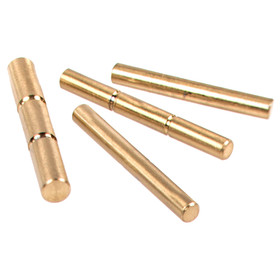ZEV TECHNOLOGIES ZEV PIN KIT FOR GEN 3 - GOLD