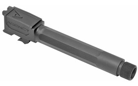 "PREMIER LINE MATCH GRADE DROP-IN THREADED BARREL (COMPATIBLE WITH M&P®9 M2.0™ 4"" COMPACT) BLACK"