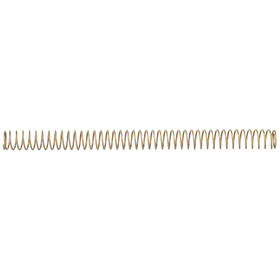 LUTH-AR AR RIFLE BUTTSTOCK BUFFER SPRING – A2 .223/5.56MM