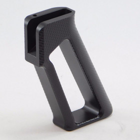 COBRA BILLET AR PISTOL GRIP BLACK
