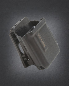 AR15 Magazine Carrier in Black