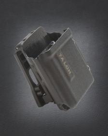 AR15 Magazine Carrier in Black