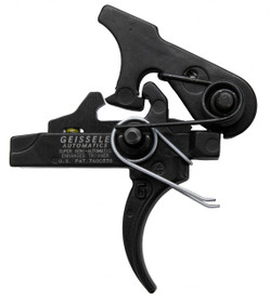 Geissele Super Semi-Automatic Enhanced (SSA-E) Trigger for AR15 and AR10