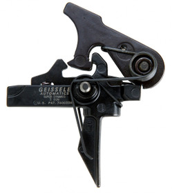 Geissele Super Dynamic 3 Gun (SD-3G) Trigger for AR15 and AR10