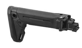MAGPUL ZHUKOV-S AK47/74 STOCK BLACK