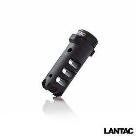 LANTAC DRAGON® GEMTECH QUICK MOUNT MUZZLE BRAKE .223/556