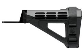 SB TACTICAL AK PISTOL BRACE SBM47 BLACK