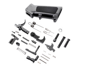 CMMG LOWER PARTS KIT, MK3 AR10