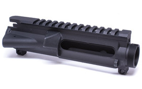 LUTH-AR A3 AR15 STRIPPED UPPER RECEIVER