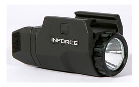 INFORCE APLC PISTOL LIGHT BLACK