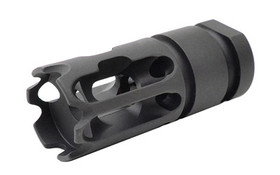 2A ARMAMENT T3 COMPENSATOR BLACK