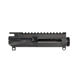 FORTIS AR15 STRIPPED BILLET UPPER RECEIVER