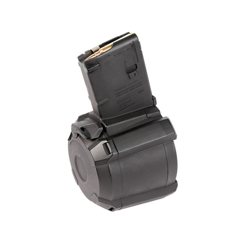MAGPUL PMAG D-60 AR/M4 60 ROUND MAGAZINE