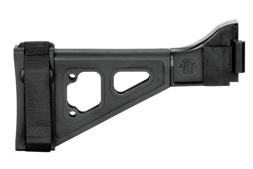 SB TACTICAL SBT PISTOL STABILIZINGBRACE APC/UMP BLACK