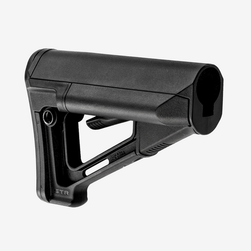 MAGPUL STR CARBINE STOCK - MILSPEC BLACK