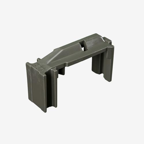 MAGPUL ENHANCED SELF-LEVELING FOLLOWER - USGI 5.56x45, 3 PACK FOLIAGE GREEN