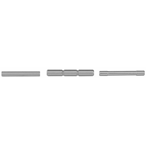STAINLESS 3 PIN KIT SET FOR GLOCK GEN 1-3