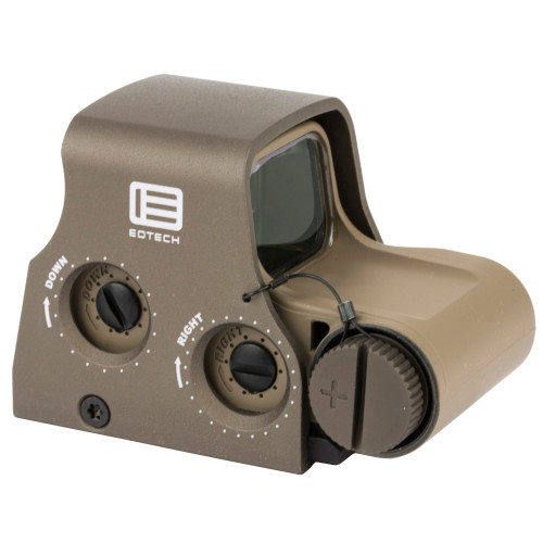 EOTECH XPS2 GREEN HOLOGRAPHIC SIGHT TAN