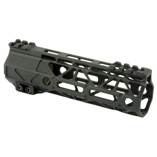 BATTLE ARMS RIGIDRAIL MLOK AR15/M16 RAIL 6.7