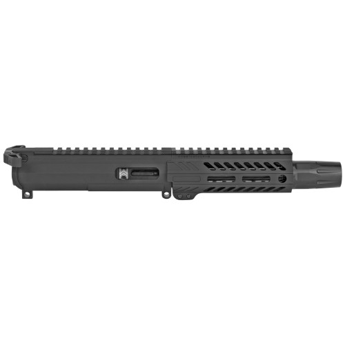 "ANGSTADT ARMS 6"" 9MM COMPLETE UPPER ASSEMBLY - SUPPRESSOR READY"