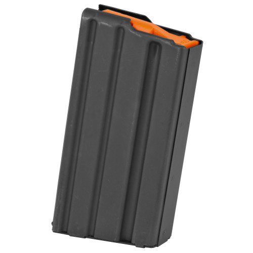 AMMUNITION STORAGE COMPONENTS 20 ROUND .223/5.56 STAINLESS STEEL MAGAZINE