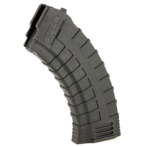 TAPCO AK47 762X39 30 ROUND MAGAZINE BLACK