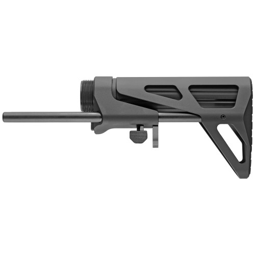 MAXIM DEFENSE CQB GEN 7 STOCK FOR AR15 BLACK
