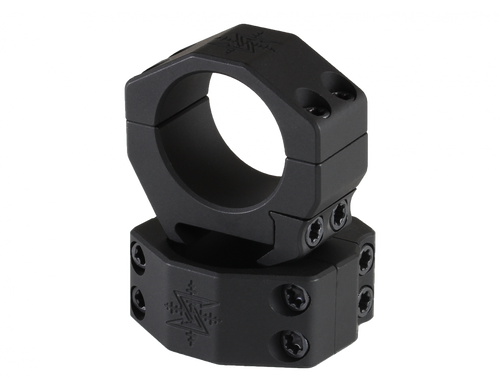 SEEKINS PRECISION SCOPE RINGS - 30MM TUBE