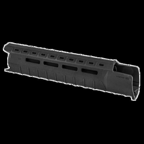 MOE SL HANDGUARD, MID-LENGTH - AR15/M4 - BLACK