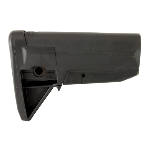 BRAVO COMPANY USA BCMGUNFIGHTER STOCK - MOD 0 BLACK