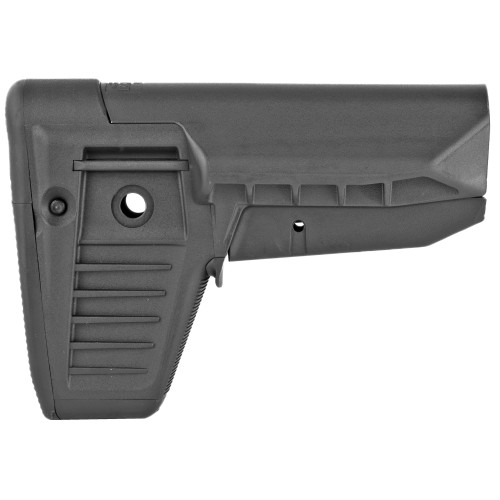 BRAVO COMPANY USA BCMGUNFIGHTER STOCK MOD 1 - SOPMOD - COMPARTMENT BLACK