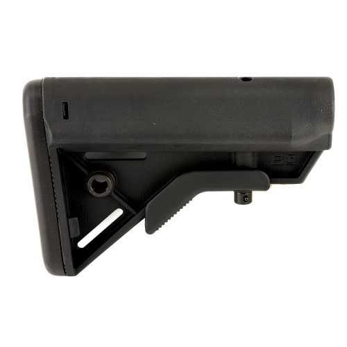 B5 SYSTEMS BRAVO STOCK BLACK