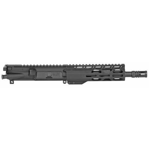 "RADICAL FIREARMS 8.5"" 300 BLACKOUT COMPLETE UPPER WITH 7"" RPR"