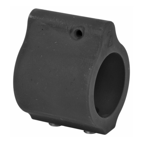 2A ARMAMENT BUILDER SERIES STEEL GAS BLOCK - .750""