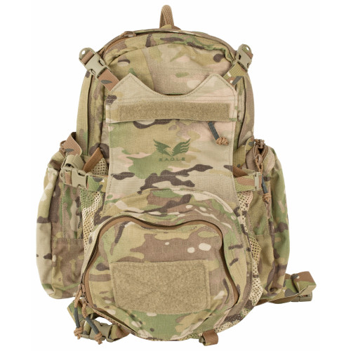 EAGLE INDUSTRIES YOTE HYDRATION PACK - MULTICAM