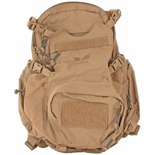 EAGLE INDUSTRIES YOTE HYDRATION PACK - COYOTE
