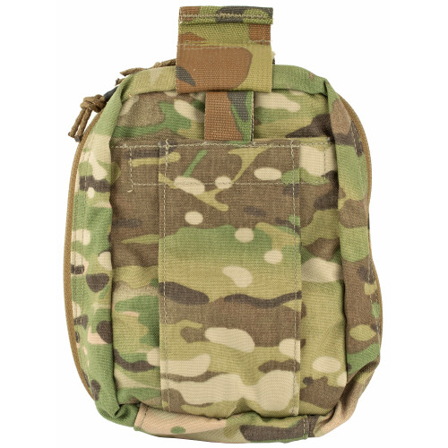 EAGLE INDUSTRIES MEDICAL POUCH - QUICK PULL - MULTICAM