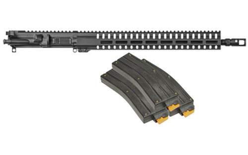 CMMG UPPER GROUP KIT, RESOLUTE™ 300, MK4, 22LR, 3 25RD MAG