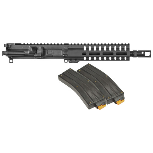 CMMG UPPER GROUP KIT, BANSHEE™ 200, MK4, 22LR, 2 25RD MAGS