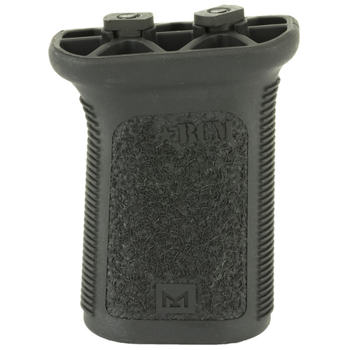 BRAVO COMPANY USA BCMGUNFIGHTER™ VERTICAL GRIP MOD 3 (M-LOK® COMPATIBLE*) BLACK