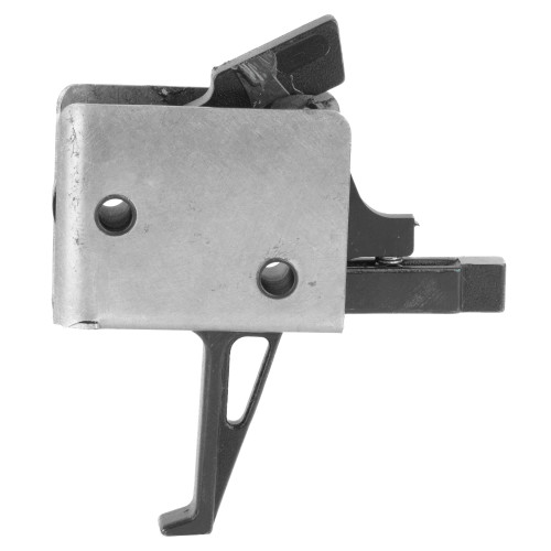 CMC TRIGGERS AR-15 / AR-10 SINGLE STAGE DROP-IN TRIGGER - 3.5 LB (LARGE PIN) FLAT