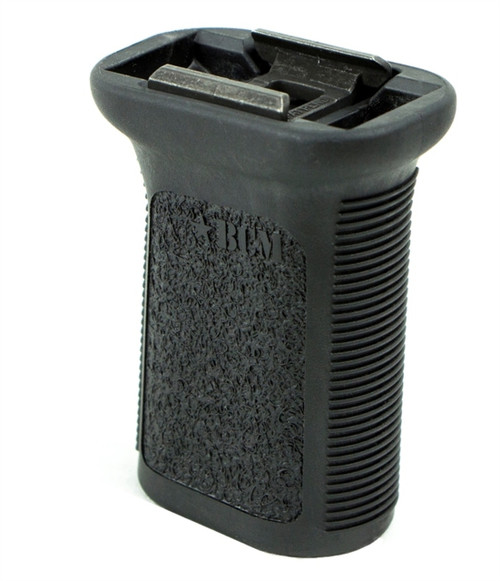 BRAVO COMPANY USA BCMGUNFIGHTER™ VERTICAL GRIP MOD 3-PICATINNY BLACK