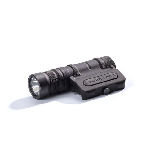 CLOUD DEFENSIVE OPTIMIZED WEAPON LIGHT (OWL) BLACK