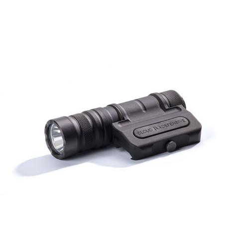 CLOUD DEFENSIVE OPTIMIZED WEAPON LIGHT (OWL) BLACK