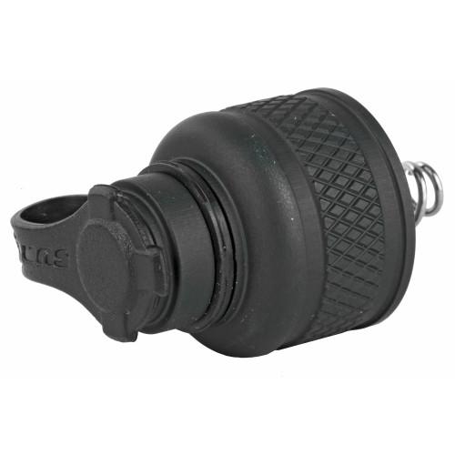 SUREFIRE SCOUT LIGHT® REAR CAP BLACK