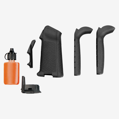 MAGPUL MIAD® GEN 1.1 GRIP KIT – TYPE 2 BLACK