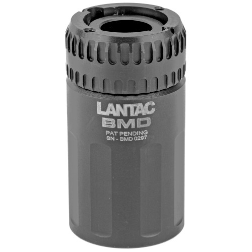 LANTAC USA BMD® BLAST MITIGATION DEVICE GEN2, COMPLETE WITH A3 ADAPTER COLLAR
