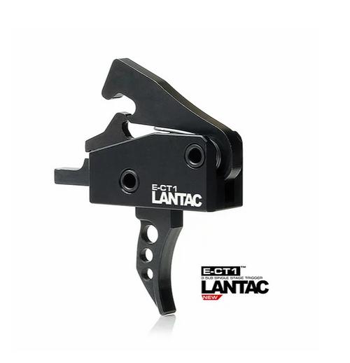 LANTAC USA E-CT1™ SINGLE STAGE 3.5LB TRIGGER CURVE
